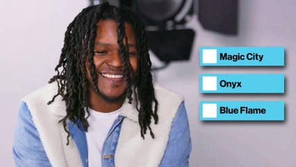 Rapper Young Nudy On Favorite Strip Club, Perfect Breakfast, and DBZ Trivia