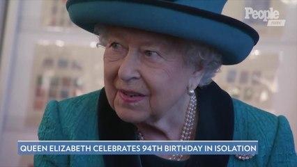 Queen Elizabeth Releases a Heartbreaking Statement on Her 94th Birthday