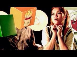 Kay Tse - Shen Qi Nu Xia De Tui Xiu Sheng Huo