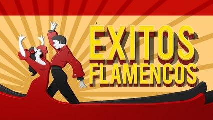 Varios - Éxitos flamencos