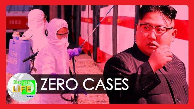 North Korea: Is Kim Jong-un Hiding a Coronavirus Crisis?