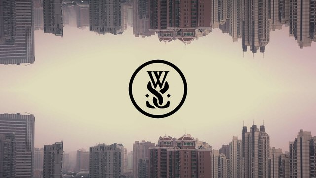 While She Sleeps - GATES OF PARADISE