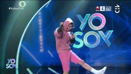 Triple check para Bad Bunny ✅ ¡Bienvenido! -  Chilevisión: #YoSoyCHV