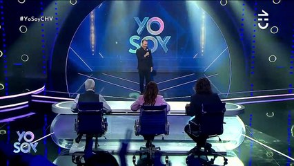 ¡ES IGUALITO! Miguel Bosé se presentó en Yo Soy...  - Chilevisión: #YoSoyCHV