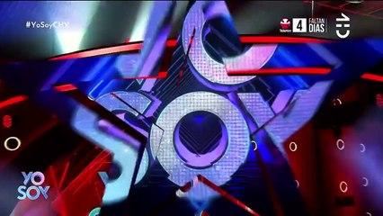Con talento y actitud, la Rosalía convenció al jurado de #YoSoyCHV  -  Chilevisión: #YoSoyCHV