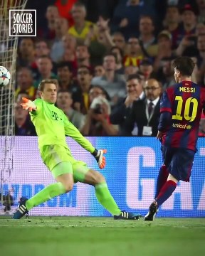 Jérôme Boateng revient enfin sur le jour où Leo Messi l'a humilié