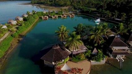 Fiji Wants to Help You Celebrate Earth Day