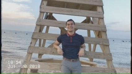 Juan Cruz - Vente Conmigo (Official Video)