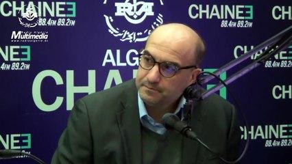 Fawzi Derrar DG de l'Institut Pasteur d'Algérie : « On a atteint la phase de stabilité »