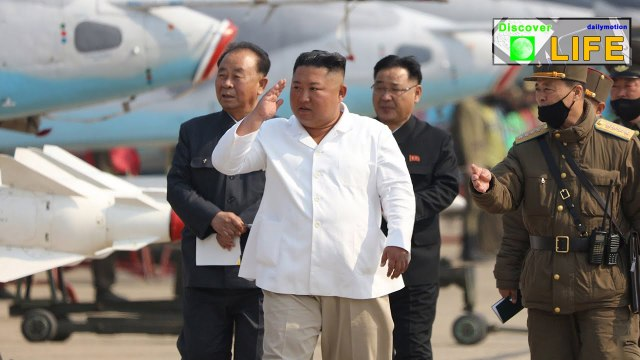"""Who is Kim Jong-un reportedly in """"grave danger"""" after surgery?"""