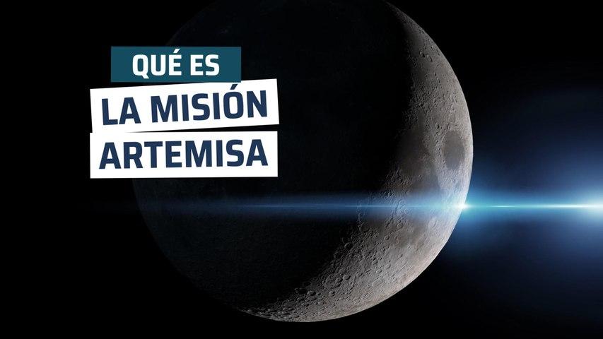 ¿Qué es Misión Artemisa y en qué consiste?