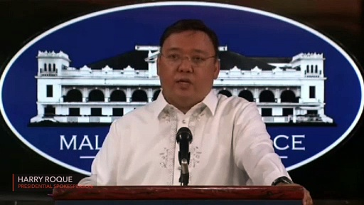 Roque: China did not violate int'l obligations over coronavirus
