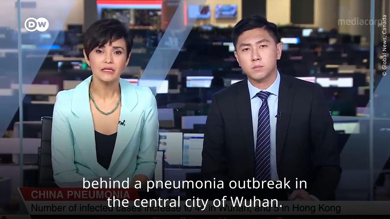 Coronavirus – Is China trying to rewrite history