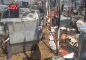 संजय लीला भंसाली की फिल्म 'पद्मावती' के सेट पर फिर हमला, अज्ञात लोगों ने लगाई आग