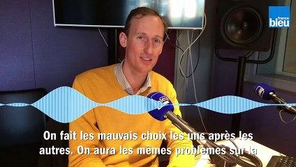 """Coronavirus : un médecin de Tourcoing juge  """"criminelle"""" la politique du gouvernement"""