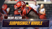 NFL Draft 2020 - Top 50 Players