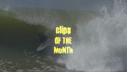 Clips of the Month | March 2020
