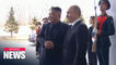 Russia, N. Korea to hold grand celebration for 1st anniversary of Kim Jong-un's visit to Vladivostok