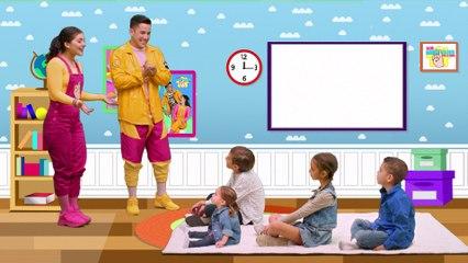 Los Meñiques De La Casa - La Tabla Del 4 ¿Qué Quieres Ser Cuando Seas Grande?