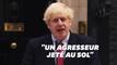"Coronavirus: pâle mais guéri, Boris Johnson jure que la courbe ""commence à s'inverser"""