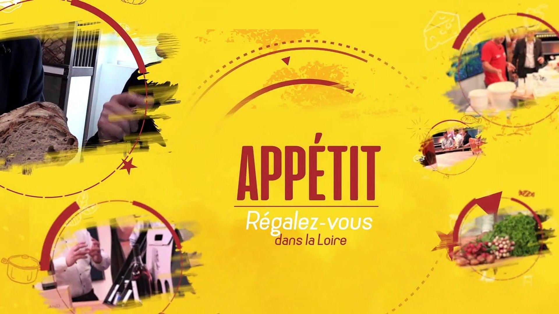 Appetit spécial confinement - Vendredi 24 avril 2020