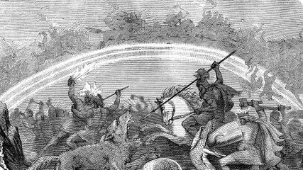 ¿Qué ocurrirá en el Ragnarök, el fin del mundo vikingo?