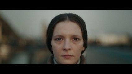 SAINT MAUD - Official Trailer - Starring Morfydd Clark