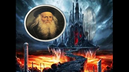 Leonardo Da Vinci pintor, anatomista, arquitecto, paleontólogo, artista, botánico, científico, escritor, escultor, filósofo, ingeniero, inventor, músico, poeta y urbanista