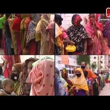 Talash Episode - 182 - তালাশ পর্ব - ১৮৩ - Coronay Poush Mash - 24 April 2020