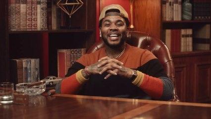1-800-KEVIN: Rapper Kevin Gates Coaches Stressed Fans