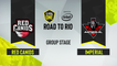 CSGO - RED Canids vs. Imperial Esports Gaming [Train] Map 2 - ESL One Road to Rio - Group Stage - SA