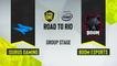 CSGO - Isurus Gaming vs. BOOM Esports [Mirage] Map 2 - ESL One Road to Rio - Group Stage - SA