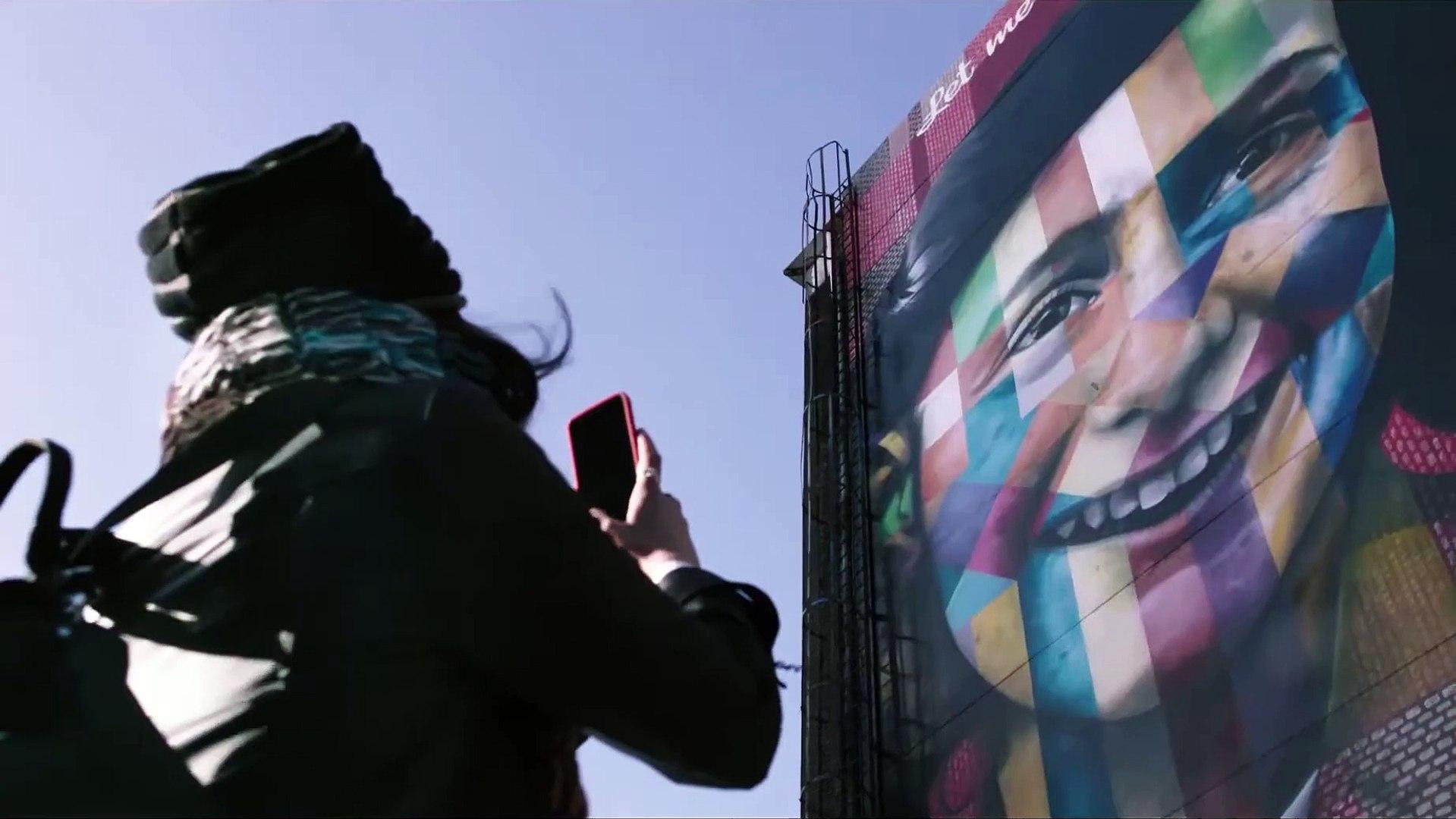 Descubriendo a Anna Frank. Historias paralelas - Vídeo Dailymotion
