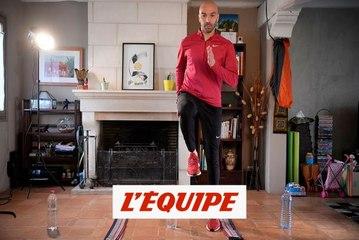 Bob L'Equipe Challenge #32 - Tutos - Coaching
