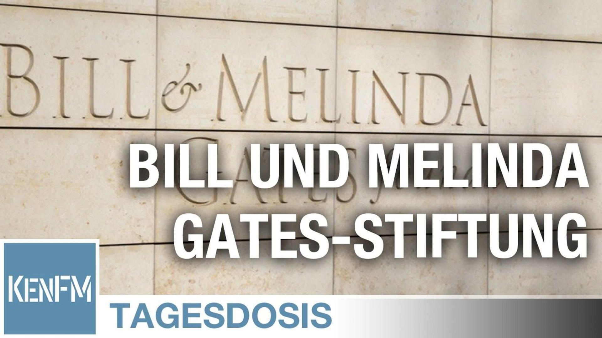 Tagesdosis 24.4.2020 – Die Bill und Melinda Gates-Stiftung