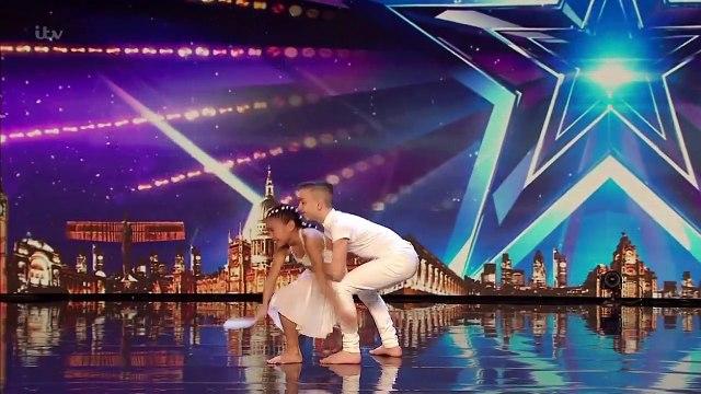 Britain's Got Talent - S14E03 - April 25, 2020 || Britain's Got Talent (04/25/2020)