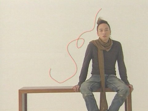Jia Qiang Huang - Ai De Ang Gui