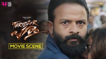 Thrissur Pooram Movie Scene | Jayasurya | Vijay Babu | Swathi Reddy