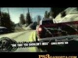 Burnout Paradise ps3 Video