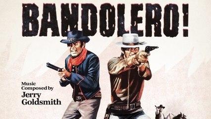 Bandolero! (Western - 1968)