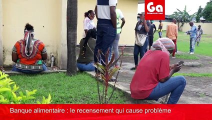 COVID-19 - Banque alimentaire et les jeunes du 6e arrondissement