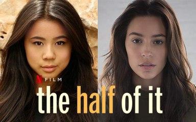 The Half Of It - Trailer