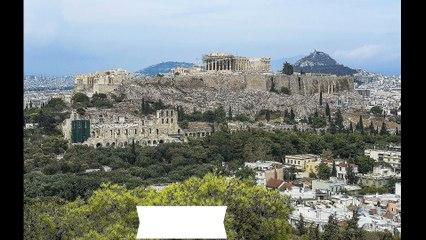 Amazing Athens
