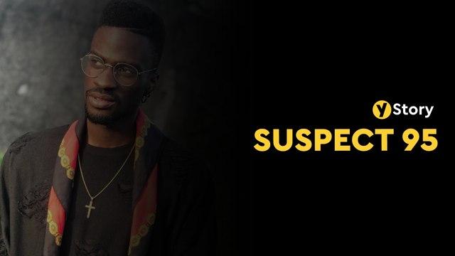 YAFOY STORY #1 - SUSPECT 95