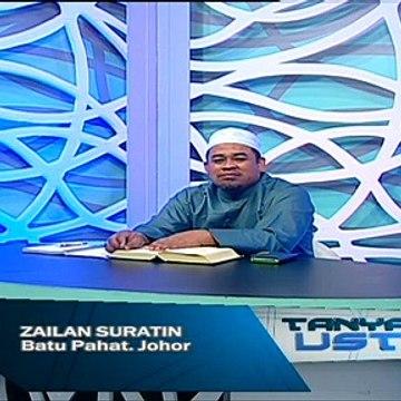 Tanyalah Ustaz (2014) | Episod 229