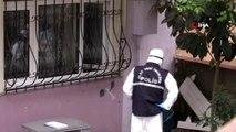 - Kartal'da kan donduran olayda karı kocanın cenazesi morga kaldırıldı-Kar�