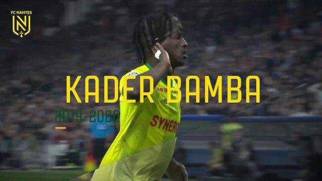 Focus sur la saison 2019-2020 de Kader Bamba