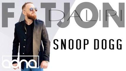 Fatjon Dalipi ft Albert Sula - Snoop Dogg (Official Audio)