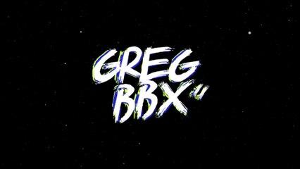 Greg BBX - Onde Que Eu To
