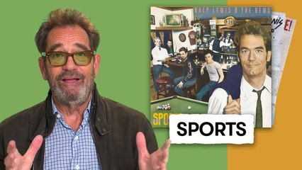 Huey Lewis Breaks Down His Albums, From Huey Lewis and the News to Weather